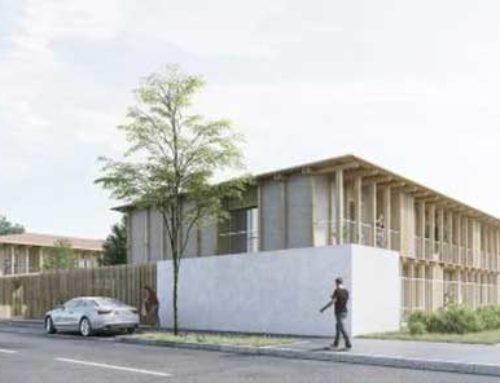 30 Logements sociaux – ZAC du Chêne Saint Fiacre à Chanteloup en brie