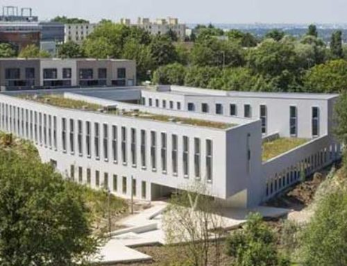 Lycée international de Noisy Le Grand / Bry Sur Marne