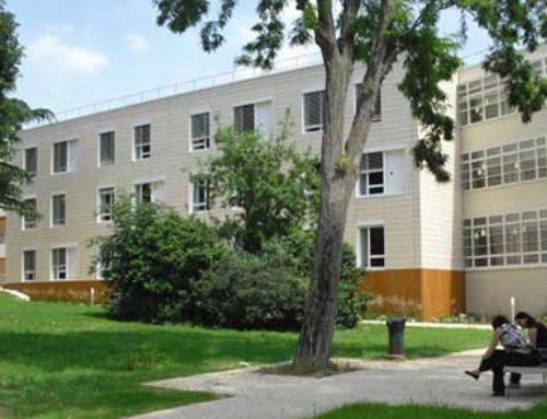 Réhabilitation de l'ensemble et Construction de l'hôpital «Les Magnolias» de Ballainvilliers (91)